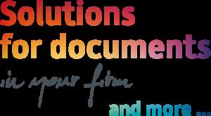Rozwiązania dla dokumentów